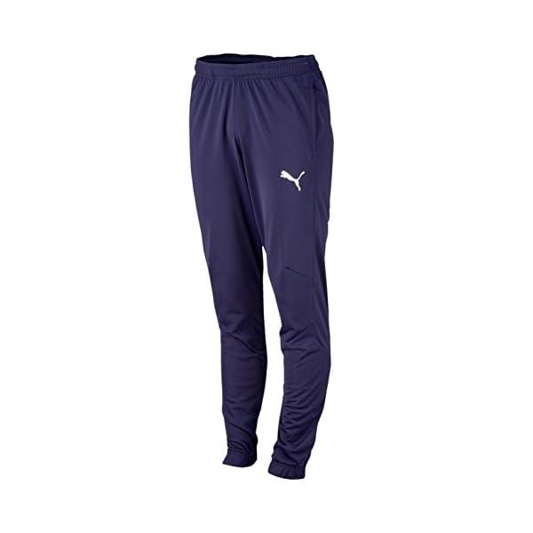 PUMA Liga Sideline Poly Core P, Pantaloni Uomo 1 spesavip