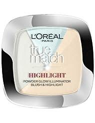 L'Oréal Paris Perfect Match Highlight Puder Nummer 302, 1er Pack (1 x 9 ml)