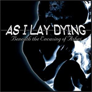 As I Lay Dying In concert