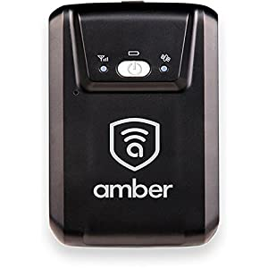 Amber Connect AMB362 Magnetic GPS Tracker – Magnetic GPS Tracker – GPS Tracker Devices