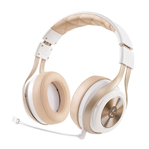 Price comparison product image LucidSound LS30 Wireless Gaming Headset - White (PS4/Xbox One/Xbox 360/PS3)