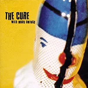 Wild Mood Swing [Import] [Audio CD] Cure the
