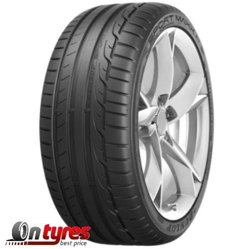 Dunlop Sport Maxx RT2 - 225/55/R17 97Y - B/B/69 - Pneu été