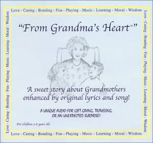 From Grandma's Heart (US Import) [DE Import]