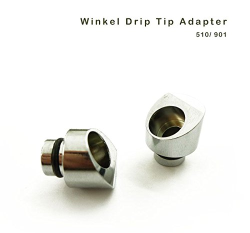 Smoktech Drip Tip Winkel Adapter