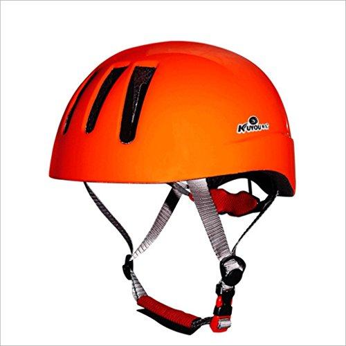 Preisvergleich Produktbild Helm Reiten Skateboarding Skaten Hip-Hop-Outdoor-Klettern Klettern Extreme Sports Gear Männer und Frauen Bauarbeiterhelm (Farbe : C)