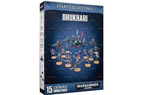 Warhammer+40k+-+Start+Collecting%21+Drukhari