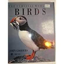 Survival Guide to Birds of the World
