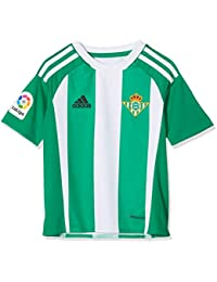 adidas 1ª Equipación Betis FC Camiseta, Hombre, ...