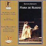 Maria de Rudenz-Comp Opera