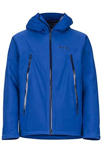 Marmot Herren 74630 Solaris Jacket, Dark Cerulean, S Preisvergleich