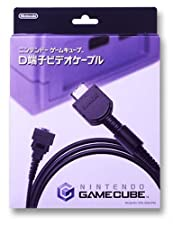 Cable RGB para Panasonic Q / GC USA
