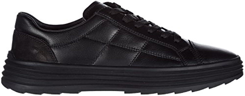 Hogan Hogan Hogan scarpe da ginnastica Helix - H341 Uomo Nero | Elevata Sicurezza  2e7335