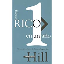 Hagase Rico En un Ano/A Year of Growing Rich