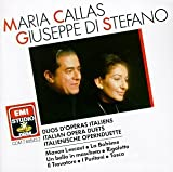 Duos Operas Italiens