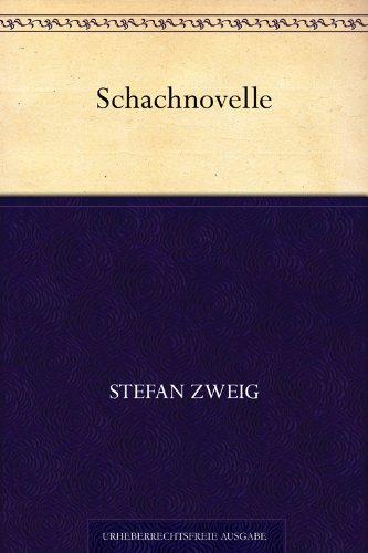 Schachnovelle (Kindle-bücher übertragen)