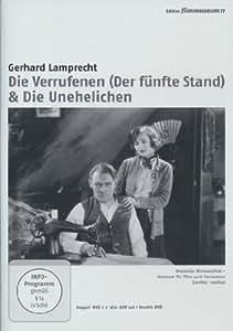 Die Verrufenen (Der fünfte Stand) / Die Unehelichen [2 DVDs]