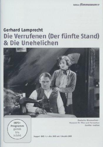 die-verrufenen-der-funfte-stand-die-uneheliche-dvd