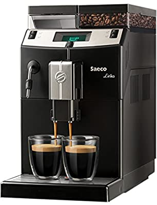 Saeco 10004476 Espresso/Coffee Machine for Coffee Lovers or just for the office