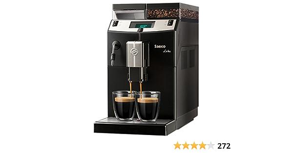 Chicco di caffè Contenitore per Lirika SAECO parti 17002134