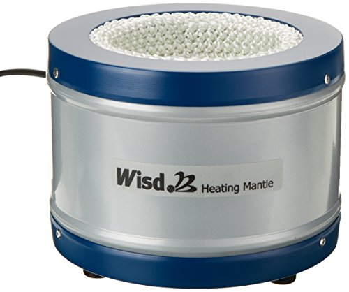 Witeg Heizmantel WHM für Becher 1000ml, bis 450°C, 230V, ohne Regler