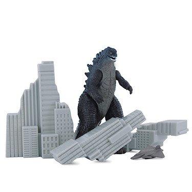 Bandai - Pack ataque Godzilla
