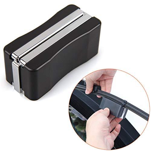 YINmiaomiao 1 Car Wiper Cutter Reparaturwerkzeug für Windschutzscheibe Wiper Blade Plastic