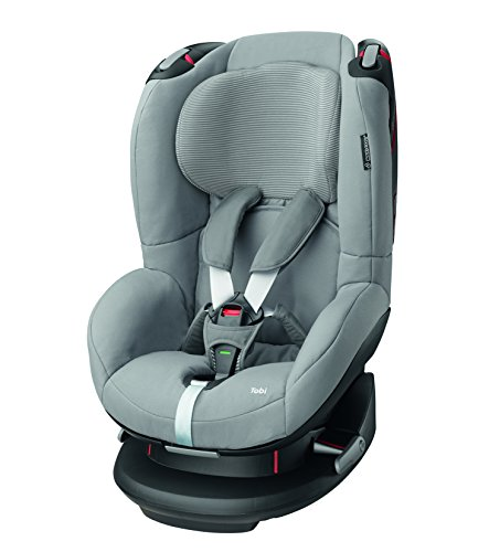 Preisvergleich Produktbild Maxi Cosi 60108960 Kindersitz Tobi, grau