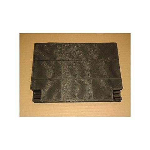 Carbon Filter 20/S for Cooker Hood MASTERCOOK Snella, Inca, BEKO