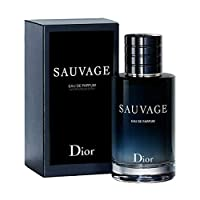 Dior Perfume  - Dior Sauvage - perfume for men - Eau de Parfum,100ml