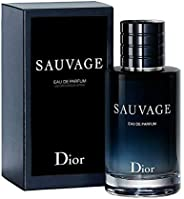 Dior Perfume  - Dior Sauvage - perfume for men - Eau de Parfum,100ml