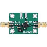 TLV3501 Contador de frecuencia de alta velocidad Front Shaping Comparador Módulo de contador
