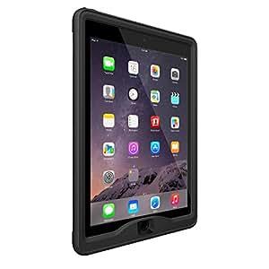 LifeProof Serie Nuud Custodia per Apple iPad Air 2, Nero