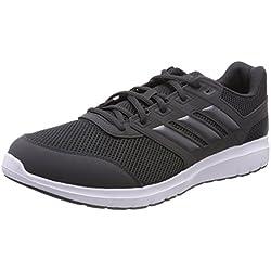 adidas Duramo Lite 2.0, Zapatillas de Entrenamiento para Hombre, Gris (Carbon Core Black 0), 43 1/3 EU