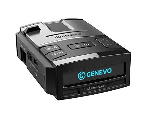 Genevo - MAX Radarwarner