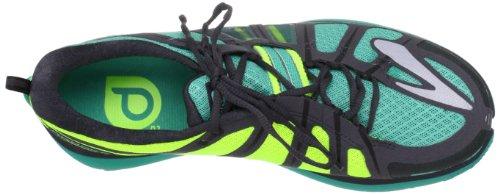 Brooks Puregrit 2 W, Chaussures de Running Entrainement Femme Bleu - Bleu