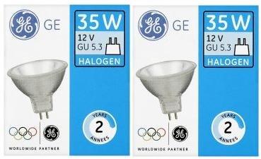 2-pack-ge-lighting-35w-12v-mr16-gu53-halogen-lamp-low-voltage-dimmable-reflector-gu-53-spot-light-bu