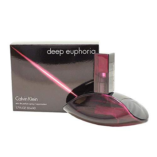 Calvin Klein Deep Euphoria Eau de Parfum - 50 ml