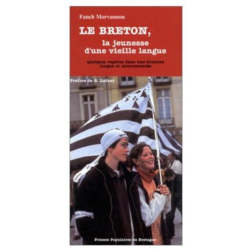 Le Breton, la jeunesse d'une vieille langue
