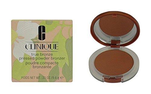 CLINIQUE - TRUE BRONZE powder #03-sunblushed 9.6 gr-Damen