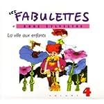 Les Fabulettes D'Anne Sylvestre /Vol....