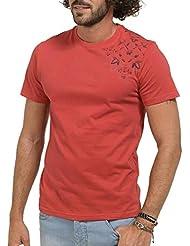 Oxbow Teska T- T-Shirt Homme