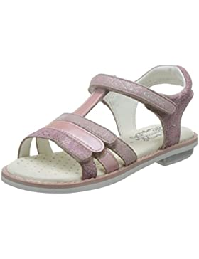 Sandalias y chanclas para ni�a, color Rosa , marca GEOX, modelo Sandalias Y Chanclas Para Ni�a GEOX JR SANDAL...