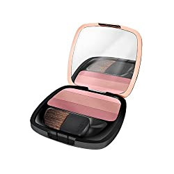 LOreal Paris Lucent Magique Blush, Duchess Rose 01