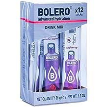 Bolero Sticks - Raspberry (12 Sticks)