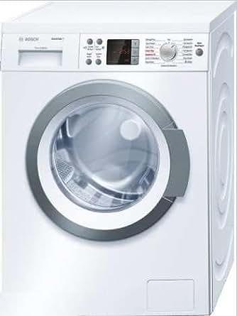 bosch waq28475ex waschmaschine frontlader 1400 rpm 7 kilograms elektro gro ger te. Black Bedroom Furniture Sets. Home Design Ideas