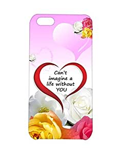 Mobifry Back case cover for Apple iPhone 5c Mobile (Printed design)