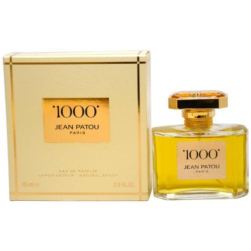 Jean Patou - 1000 Eau de Parfum Spray 75 ml (1000 Patou)
