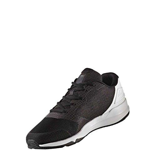 2 Homme FitnessChaussuresSchwarz Cf Negbas M Adidas Crazytrain Nvmw8n0