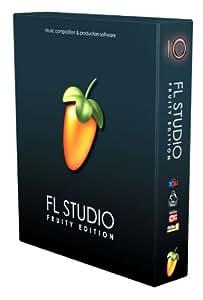 FL Studio 10 - édition fruity